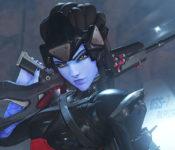 Гайд Overwatch – как играть за Роковую вдову. Преимущества, недостатки, контрпик
