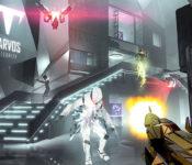 Гайд Deus Ex: Mankind Divided – местонахождения программ для режима Breach