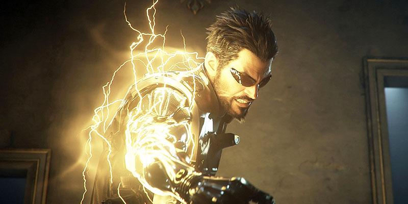 Гайд Deus Ex: Mankind Divided – самые лучшие аугментации (навыки)