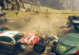 Вышла Carmageddon: Max Damage. Некоторые геймеры могут скачать игру бесплатно