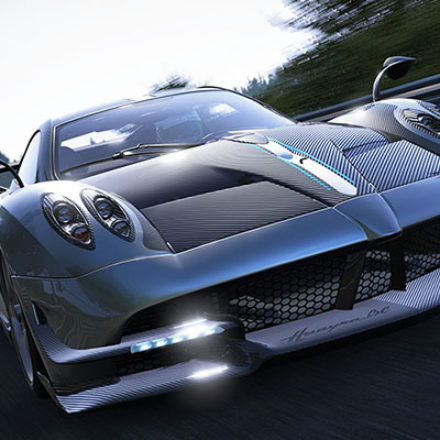 В Steam вышла бесплатная версия Project CARS
