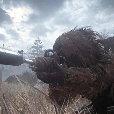 Системные требования Call of Duty: Modern Warfare Remastered