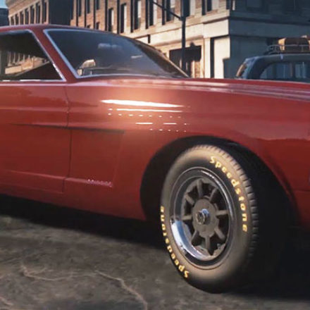 Гайд Mafia 3 – как произвести тюнинг автомобиля