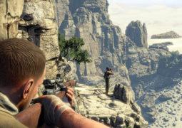 Играйте в Sniper Elite 3 бесплатно на этих выходных