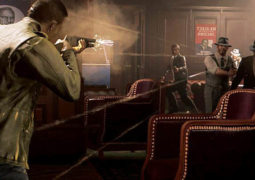 Состоялся выход долгожданной Mafia 3