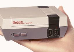 Ностальгический трейлер и новые подробности консоли NES Classic Edition