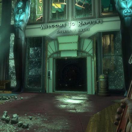 Русификатор Bioshock Remastered – русский текст и звук