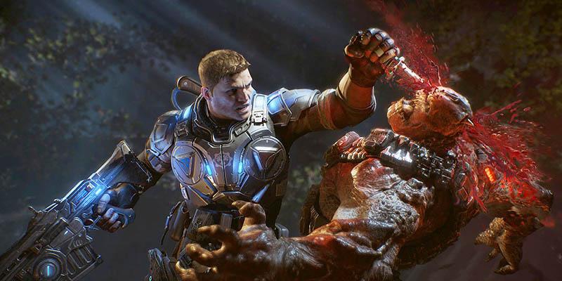 Gears of War 4 тормозит? Не запускается? Вылетает? Черный экран? – Помощь в решении проблем