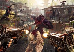 Shadow Warrior 2 – это первая игра, которая использует технологии HDR и NVIDIA Multi-Res Shading