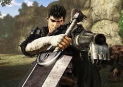 Кровавый геймплей слэшера Berserk and the Band of the Hawk