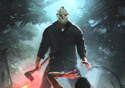 Дату выхода ужастика Friday the 13th: The Game перенесли на 2017-ый