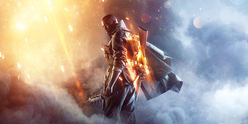 Опубликованы оценки Battlefield 1 – превосходно