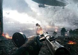 Читы Battlefield 1 (трейнер) – бессмертие, бесконечные патроны и многое другое