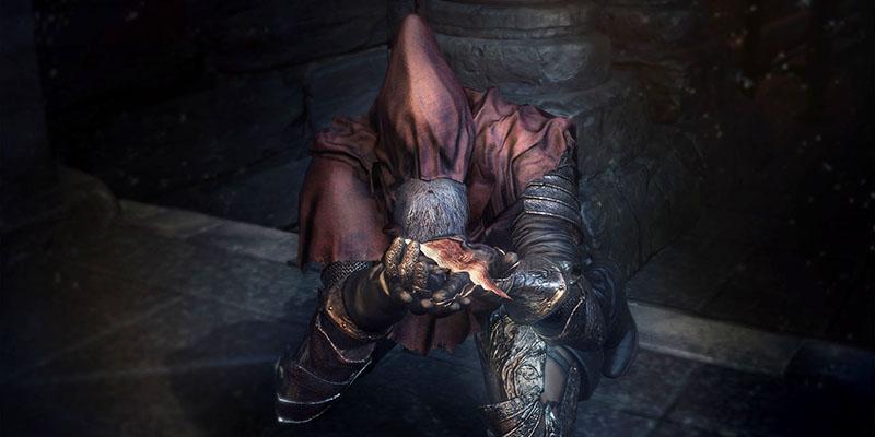 Гайд Dark Souls 3 – Ashes of Ariandel – как начать играть