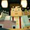 Отныне первый эпизод Minecraft: Story Mode можно скачать бесплатно