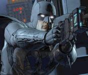 Первый эпизод Batman: The Telltale Series стал бесплатным