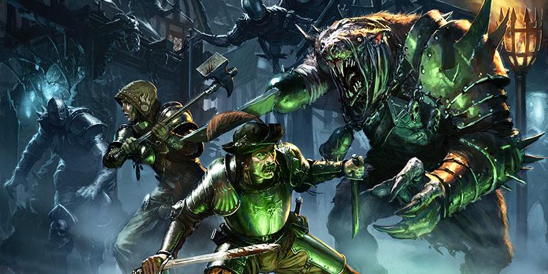 Обзор Mordheim: City of the Damned – хардкор без права на ошибку