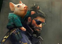 Beyond Good & Evil 2 официально находится в разработке