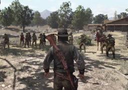 Red Dead Redemption 2 удивит «невероятно сильной эмоциональной составляющей»