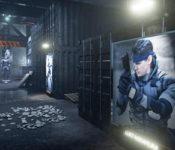 Вышла первая часть The Fan Legacy: Metal Gear Solid на Unreal Engine 4