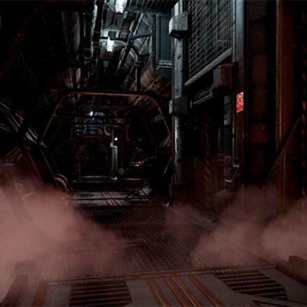 Представлен первый геймплей научно-фантастического хоррора Tether