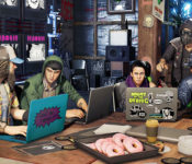 Секреты и пасхалки Watch Dogs 2