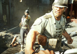 В Dishonored 2 появится режим «Новая игра+»
