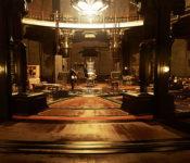 Гайд Dishonored 2 – где находится универсальный ключ в особняке Стилтона