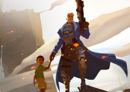 Комикс First Strike о предыстории Overwatch отменили