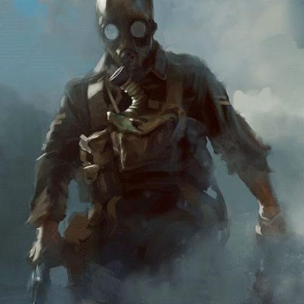 Последний патч для Battlefield 1 ухудшил графику на PC