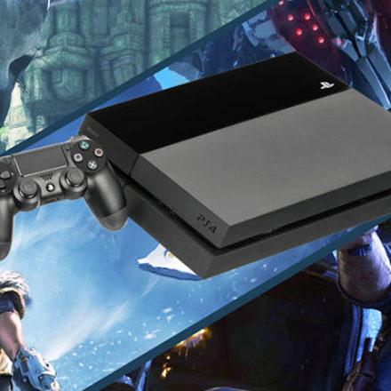 В PSN в «Черную Пятницу» будут бешенные скидки на игры