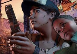 Стала известна дата выхода и системные требования The Walking Dead: A New Frontier