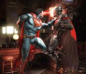 По слухам, файтинг Injustice 2 выйдет в начале 2017 года