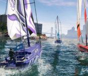 Гайд Watch Dogs 2 – как победить в гонке на парусниках (лодках)