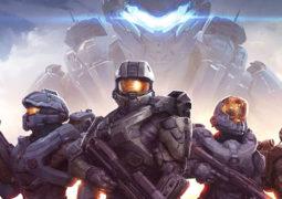 Играйте в Halo 5: Guardians и получите эмблему «День благодарения»