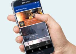 На iOS и Android вышло приложение PlayStation Communities