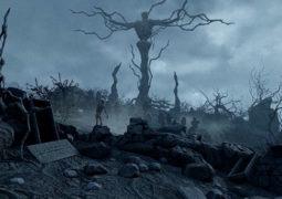 Экшен-хоррор от первого лица Inner Chains получил видео геймплея