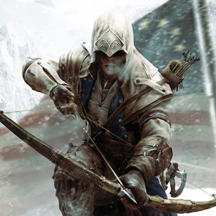 Ubisoft бесплатно раздает Assassin's Creed 3