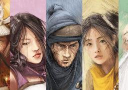 Обзор Shadow Tactics: Blades of the Shogun – свежо и завлекающе