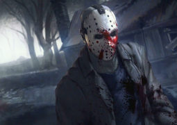 В новом видео Friday the 13th: The Game Джейсон выслеживает жертв