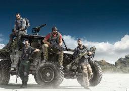 Опубликовано 20 минут геймплея Tom Clancy's Ghost Recon Wildlands