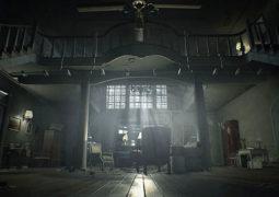 Resident Evil 7 может выйти на Nintendo Switch