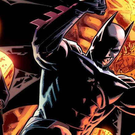 В апреле по Injustice 2 выйдет комикс