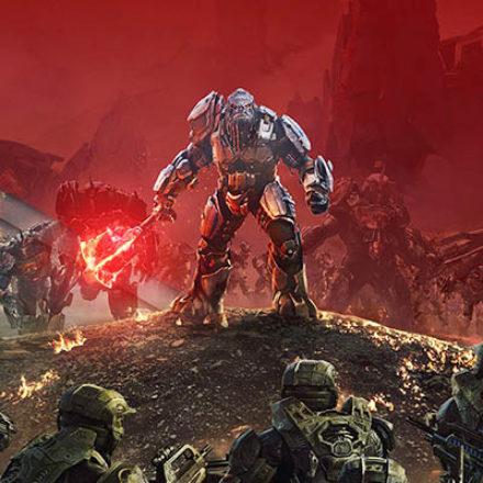 Начался открытый бета-тест Halo Wars 2. Опубликованы системные требования
