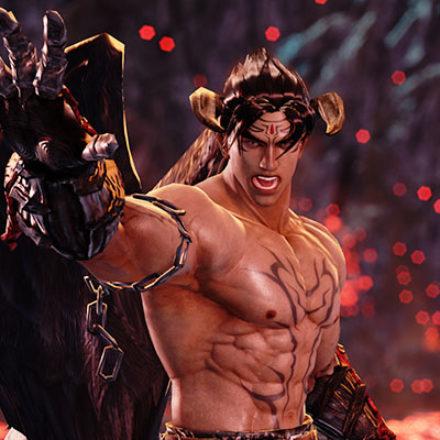Bandai Namco объявила точную дату выхода Tekken 7. Опубликован новый трейлер