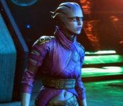В новом кинематографическом трейлере Mass Effect Andromeda показали ключевых персонажей