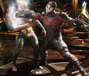 В новом трейлере Injustice 2 показали противостояние героев