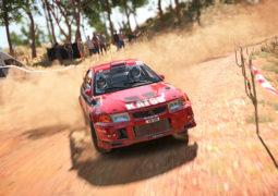 Анонсирован гоночный симулятор Dirt 4. Представлен первый трейлер