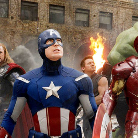 Square Enix и Marvel объединились, чтобы выпустить игру по мотивам «Мстителей»
