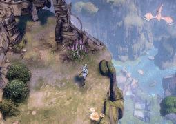 Экс-разработчики The Witcher 3 показали геймплей Seven: The Days Long Gone